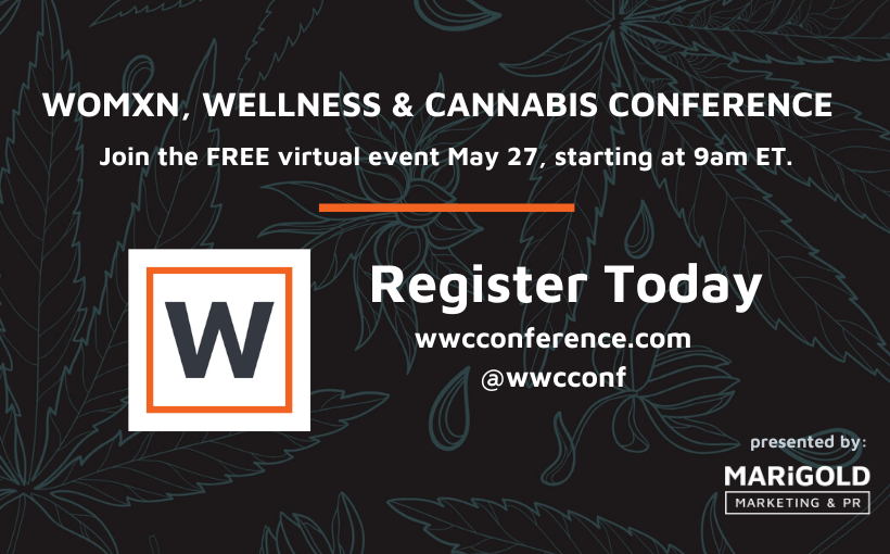 All about the WWC Conference with Canndora Co-Founders Katie Pringle and Bridget Hoffer
