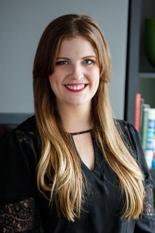 Katie Pringle