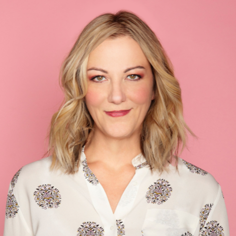 Kyra Reed- CEO, Headshot WEic