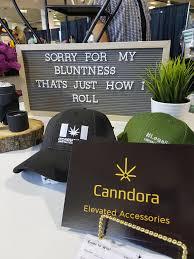 Canndora, Elevated Accessories