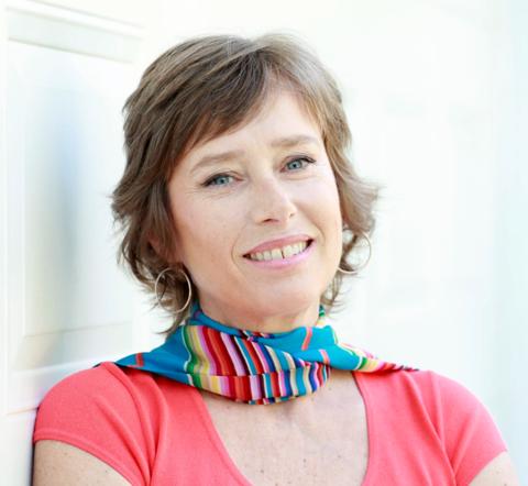 Leslie Andrachuk alpha woman