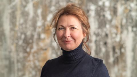 Theresa Robert, Mariwell, Chair of Board
