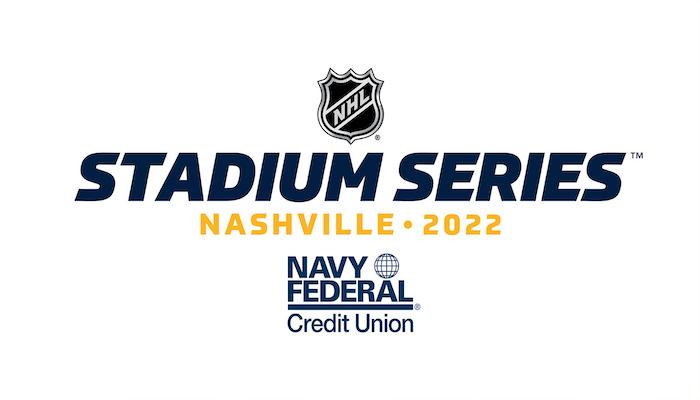 Nashville Stadium Series 2022