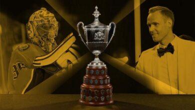 Pekka Rinne Wins 2021 King Clancy Memorial Trophy