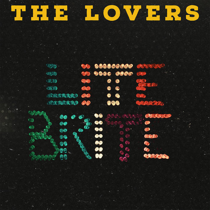 The Lovers Lite Bright