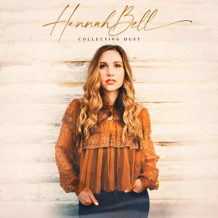 Hannah Bell Collecting Dust