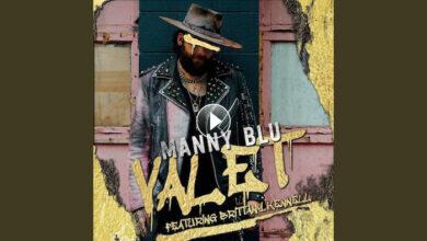 Manny Blu Valet