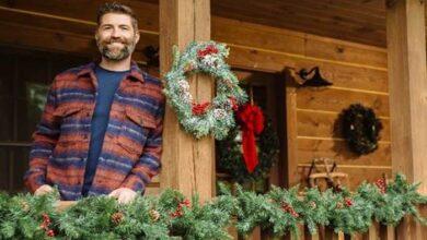 Josh Turner Christmas Album