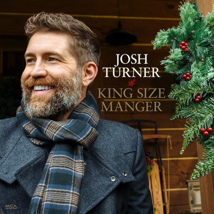 Josh Turner King Size Manger