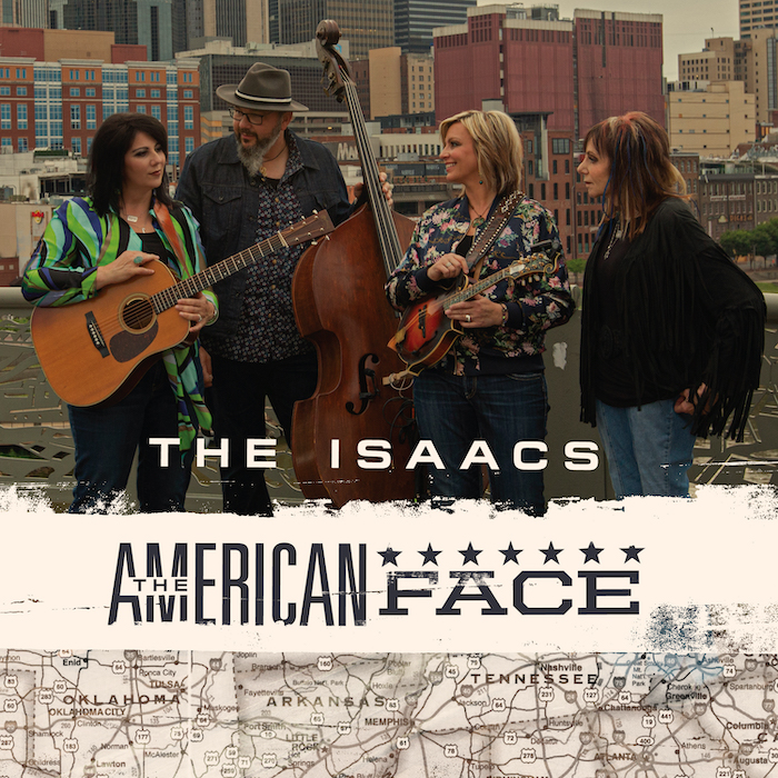 The Isaacs The American Face