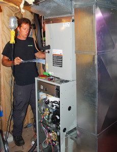 ProWorks Delaware Heating repair and new heater