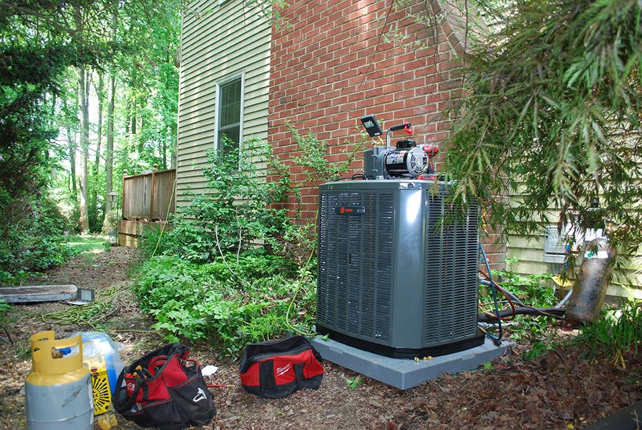 Delaware air conditioner maintenance
