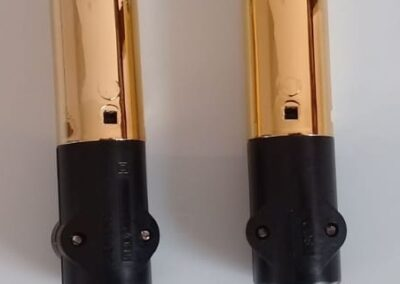 detectores de llama Siemens