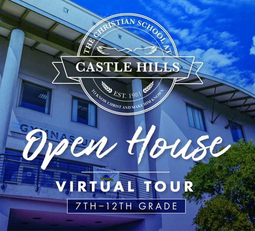 Secondary Virtual Tour