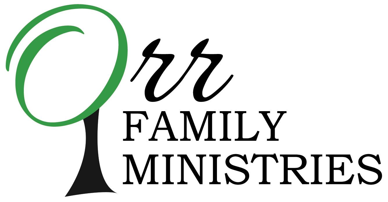 Orr Family Ministries