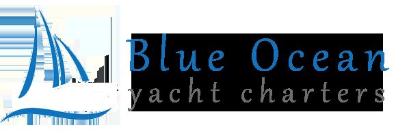 Blue Ocean Yacht Charters