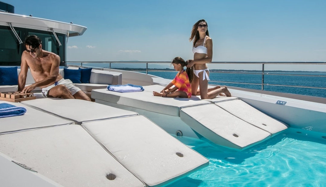 Is a Motor Yacht Charter Right for You?