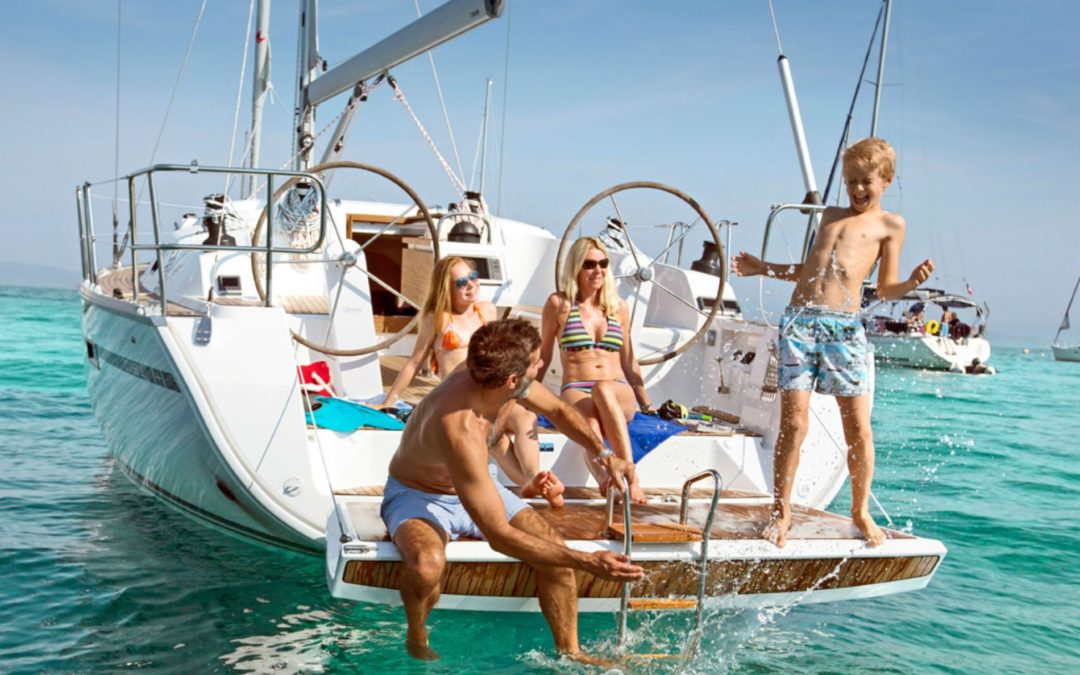 Is a Bareboat Charter right for me?