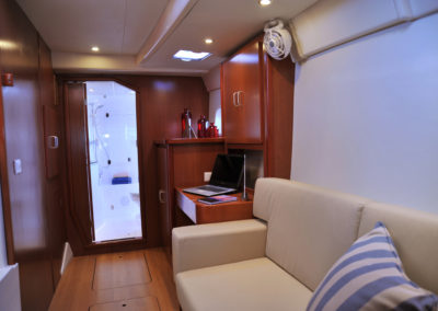 Owners Suite with Large Bathroom & Shower