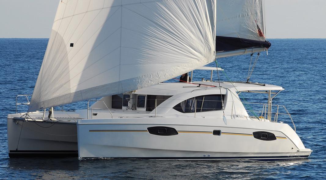5 Steps to a Sailing Charter Key West