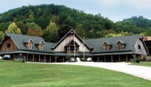 Great Smoky Mountain Heritage Center