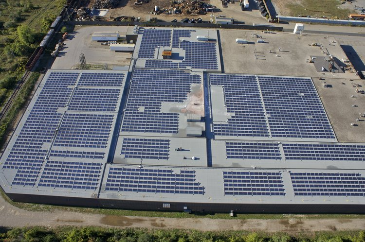 Read more about the article UGE Secures Its Largest Metro NYC Community Solar Project