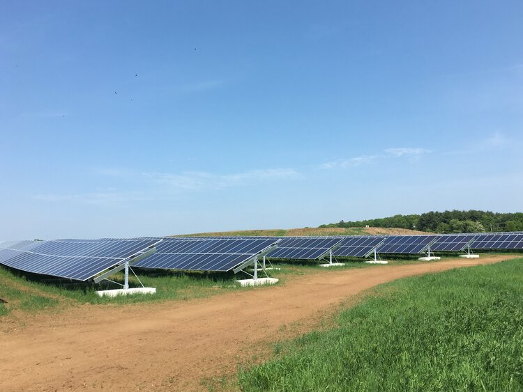 Read more about the article UGE Expands to Pennsylvania, Secures First Two Sites for Community Solar Projects