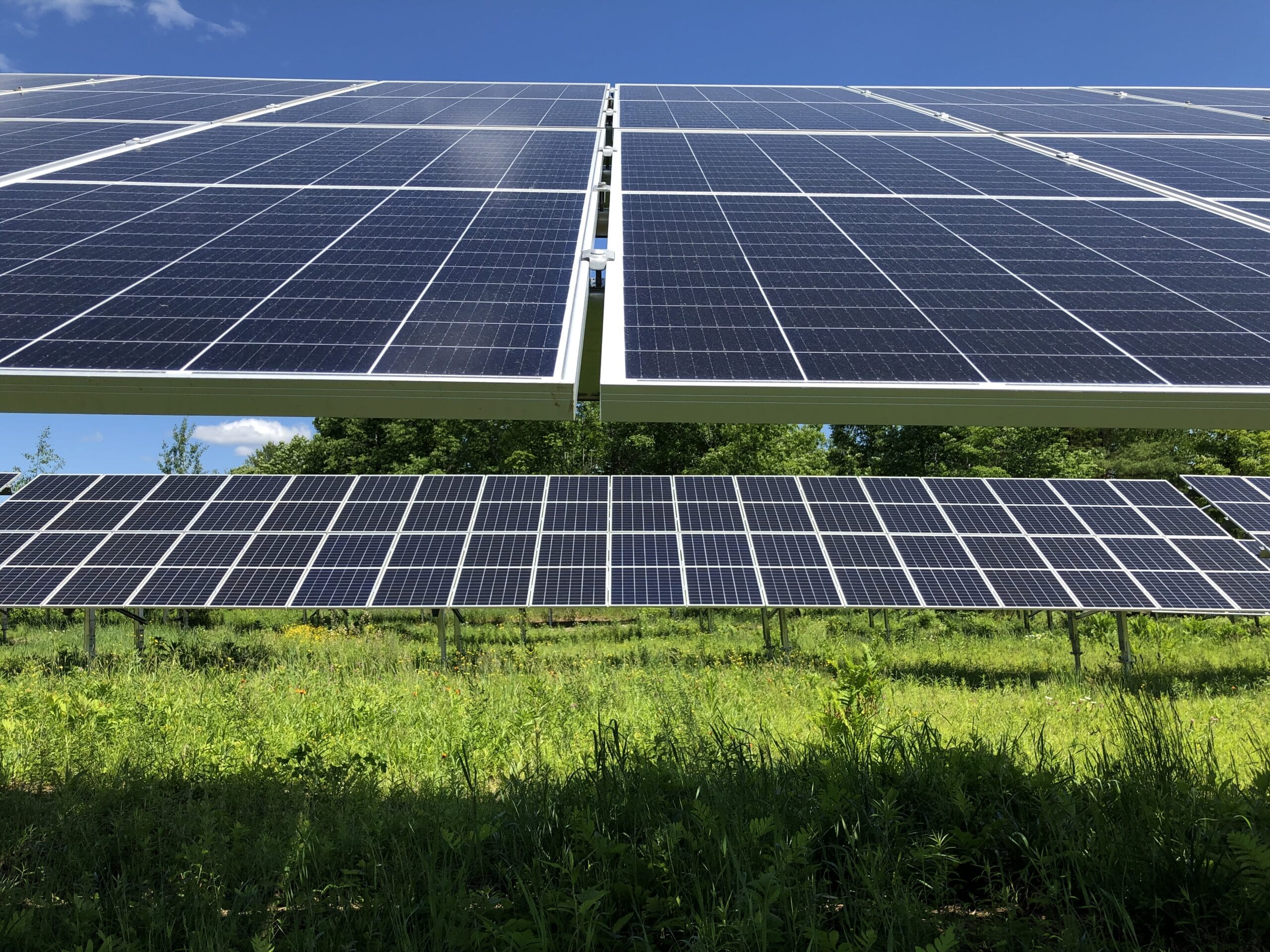 Read more about the article UGE Secures Second Community Solar Project in Maryland