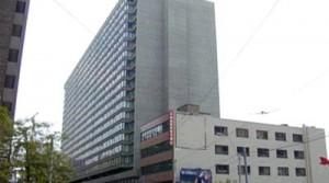 45 Carlton Street #2005