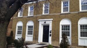 1745 Bathurst Street, Basement