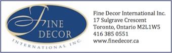 Fine Decor International Inc.