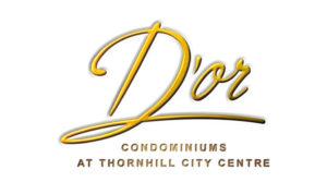 D'Or Condominiums