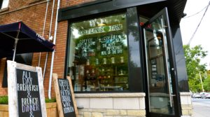 1595 Dupont Street