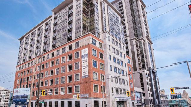 150 Main Street West – Multiple Units
