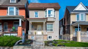 435 Grace Street