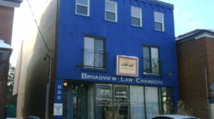 880 Broadview Ave