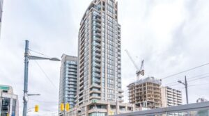 500 St Clair Ave W #1509