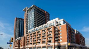 800 Lawrence Ave W #1917