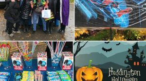 Heddington Halloween
