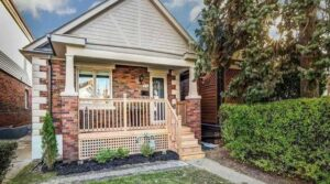 13 Sutherland Ave – Lower