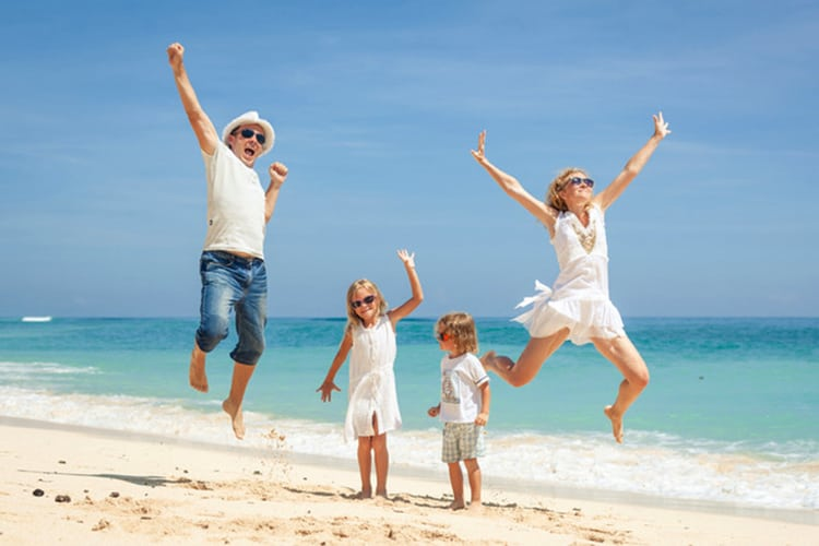 How to Make the Most out of your Summer Vacation!