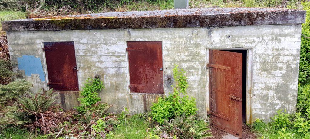 Fort Worden, Pt. Townsend, WA