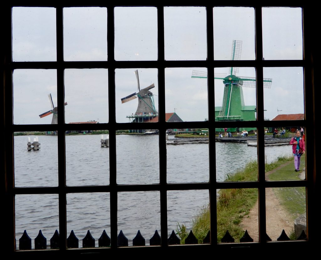 Northern Holland