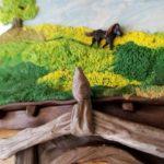 Gandalf's original pony
