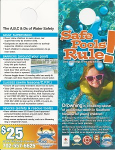 Swimming pool henderson
