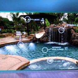 Pool controls