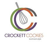 Crockett Cookies logo