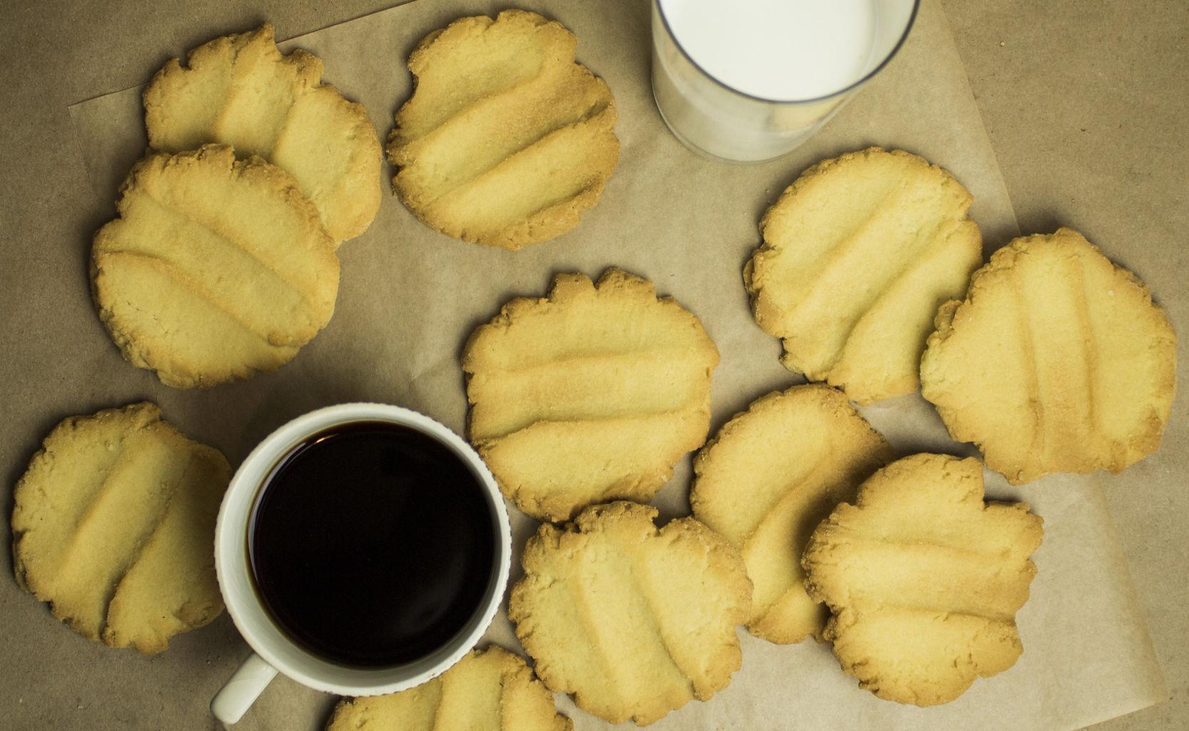 Crockett's CPS butter cookies featured in Chicago Tribune