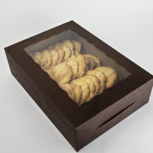"""Medium Box <br /> <span style=""""font-size: 11px !important;"""">45 large cookies</a>"""