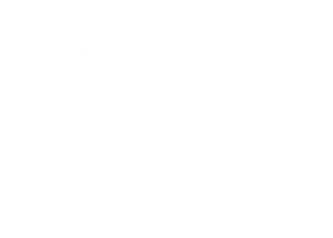 surf smile be happy